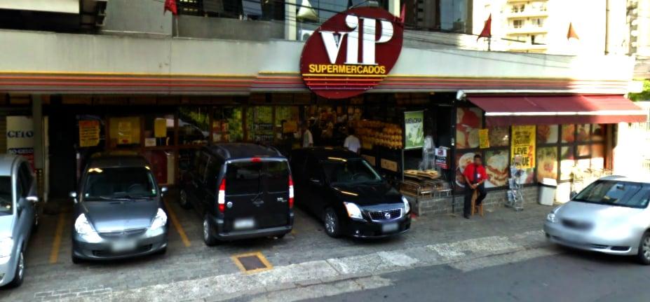 VIP Especialidades