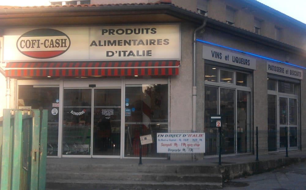 Cofi cash 14 avis produits import s 2 avenue roger for Cash piscine niort telephone
