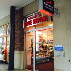 Redmond Town Center Shoe Repair
