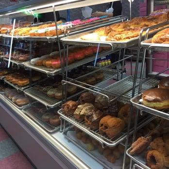 Lloyd S Donut Kitchen Fremont Ca