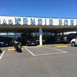 Dicks MacKenzie Ford : HILLSBORO, OR 97123-0340