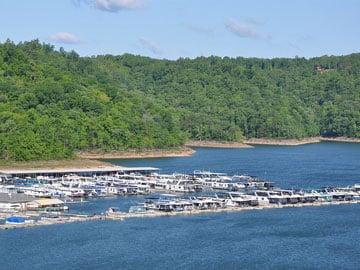 Nashville Boat Club