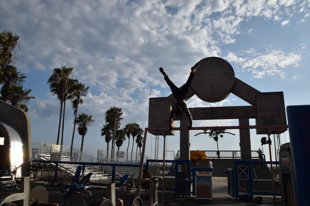 Venice Beach: 1500 Ocean Front Walk, Venice, CA