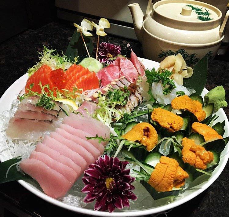 Food from Murasaki