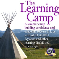 The Learning Camp - Summer Camps - 2200 Spring Creek Rd