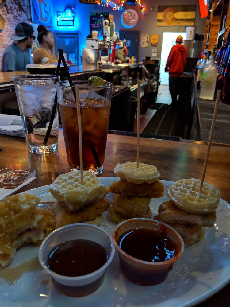 Rocky Top Tavern: 4907 Lowell Blvd, Denver, CO