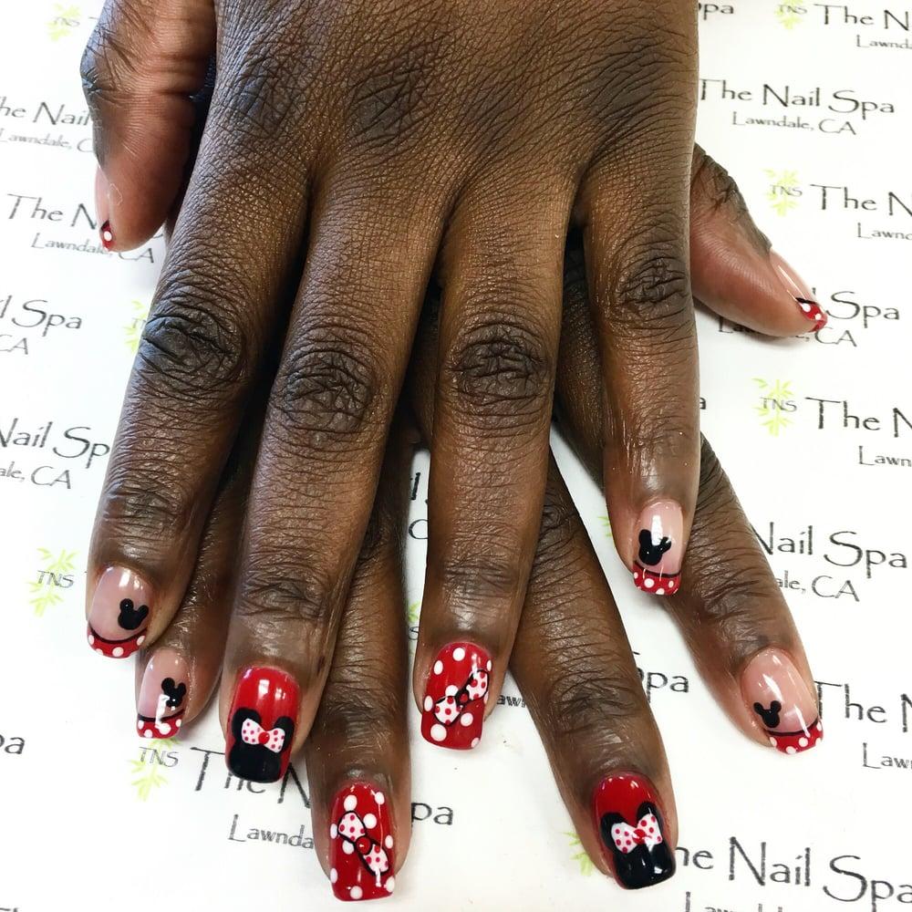 The Nail Spa - 721 Photos & 200 Reviews - Skin Care - 16129 ...