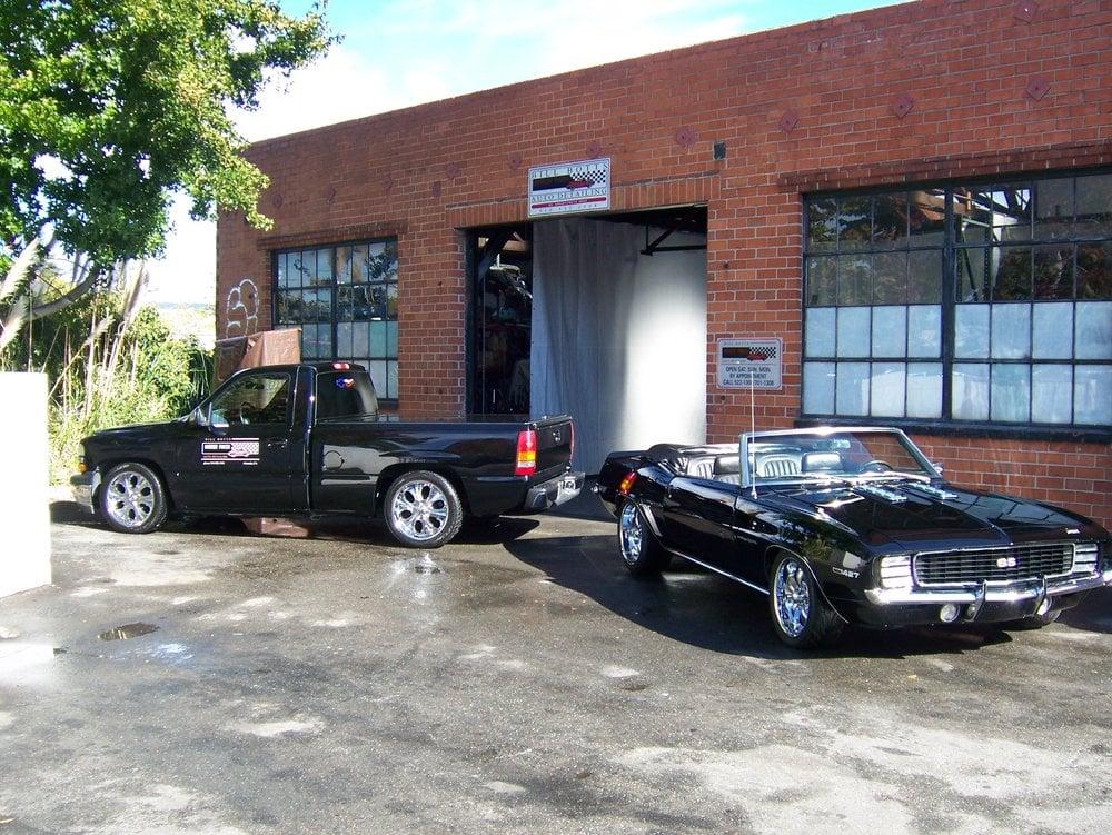 apison automotive detail shop