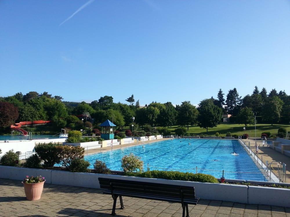 Freibad swimming pools dr friedrich nei str 1 - Swimming pool industry statistics ...