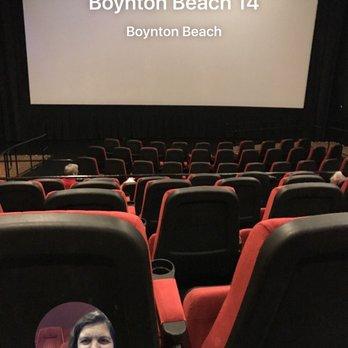 Boynton Beach Cinema Congress