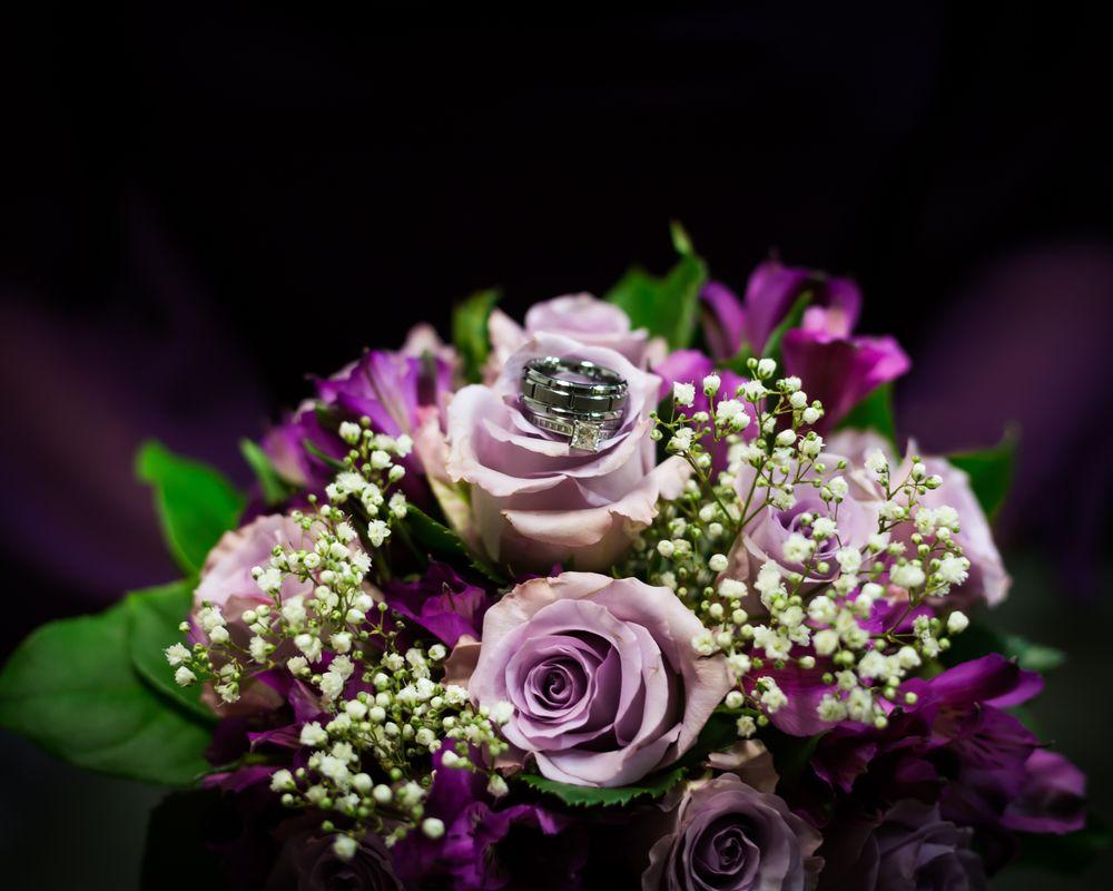 Intimate Designs Floral