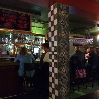 Brick Road Pizza Drink Menu