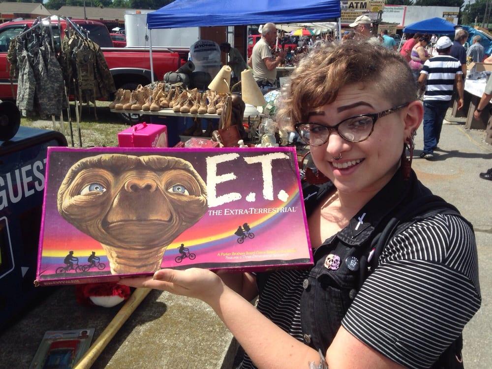Smiley S Flea Market 29 Photos Amp 19 Reviews Flea