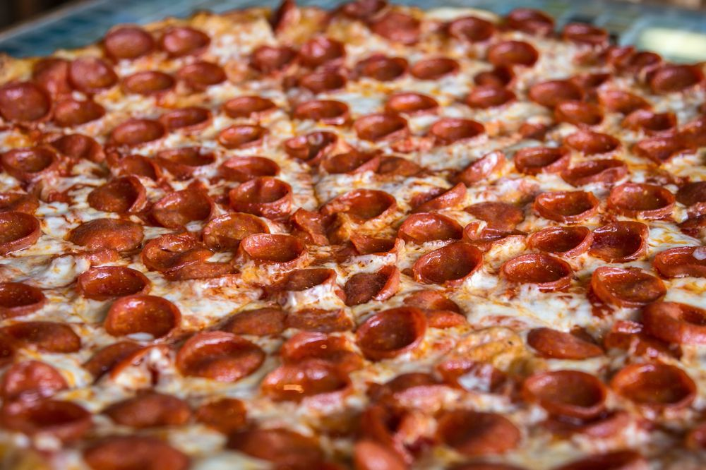 HOTLIPS Pizza - Pearl: 721 NW 9th Ave, Portland, OR