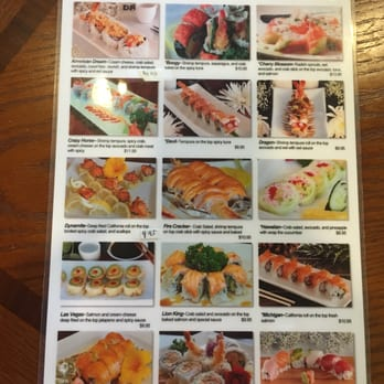 Sushi and rolls japanese restaurant 63 photos 61 for Asian cuisine maui