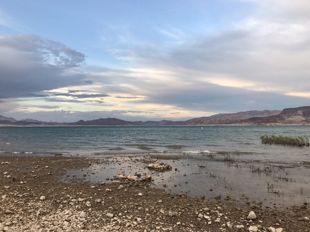 Boulder Beach Campground Boulder City Nv