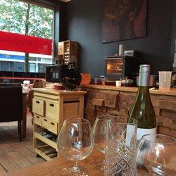 A l\'Infintiste - 10 Reviews - Modern European - Kasteelpleinstraat 6 ...