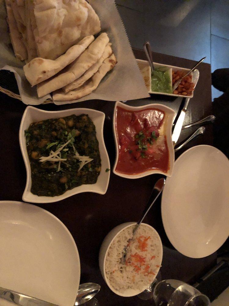 Kitchen Grill Indian Restaurant: 914A Fulton St, Brooklyn, NY