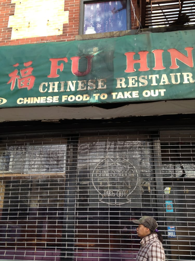 Chinese Restaurant On Yonkers Ny