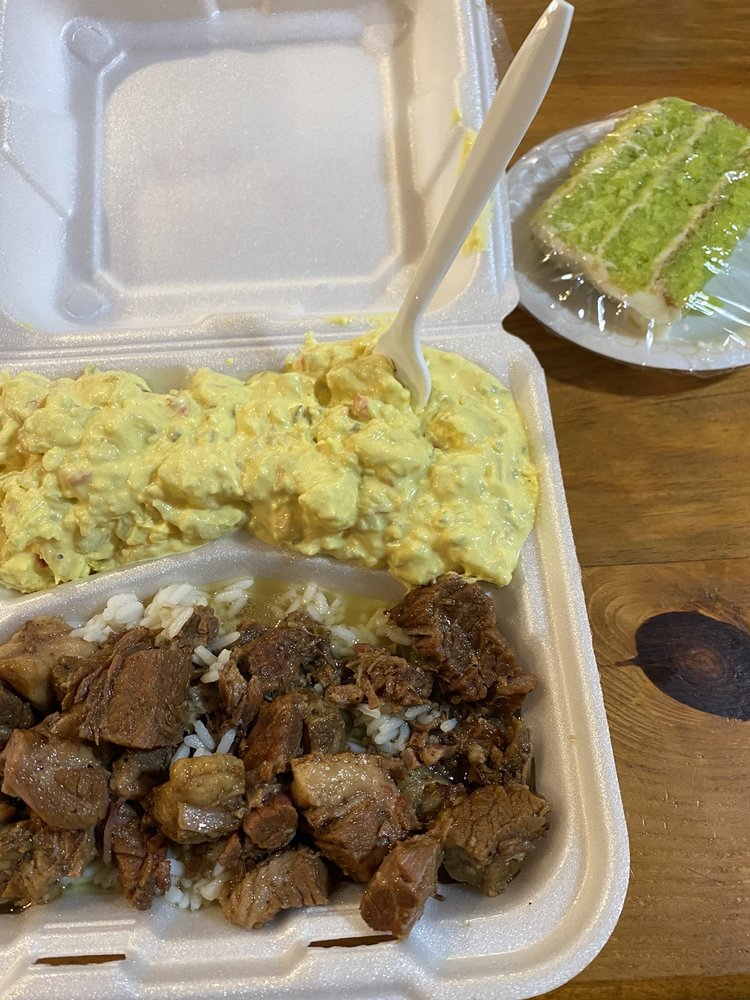 Country Boy's Cooking: 6510 Story Mill Rd, Keysville, GA