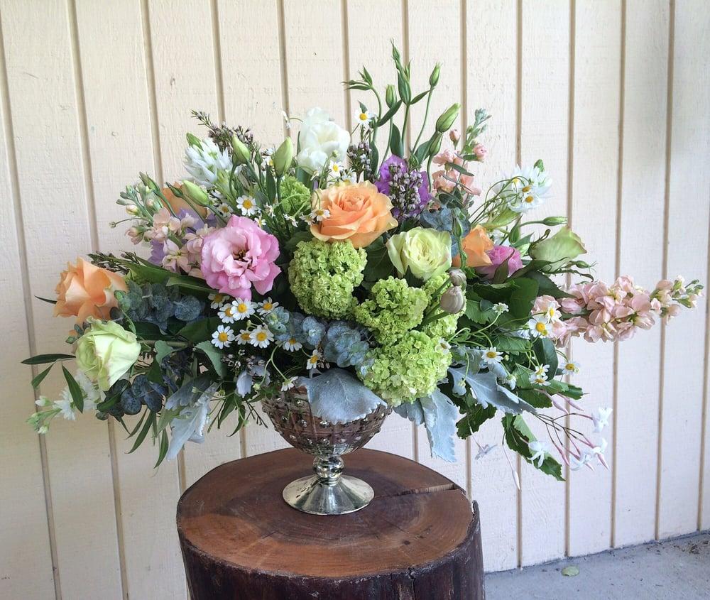 Floralei's: Concord, CA