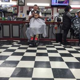 Toby's Barber Shop Barbers N Coral Dr Lexington