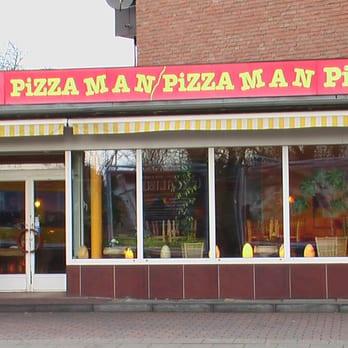 pizza man 10 beitr ge pizza kaiserstr 118 porz k ln nordrhein westfalen deutschland. Black Bedroom Furniture Sets. Home Design Ideas