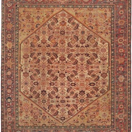 Attractive Photo Of Claremont Rug Company   Oakland, CA, United States. MAHAL, West
