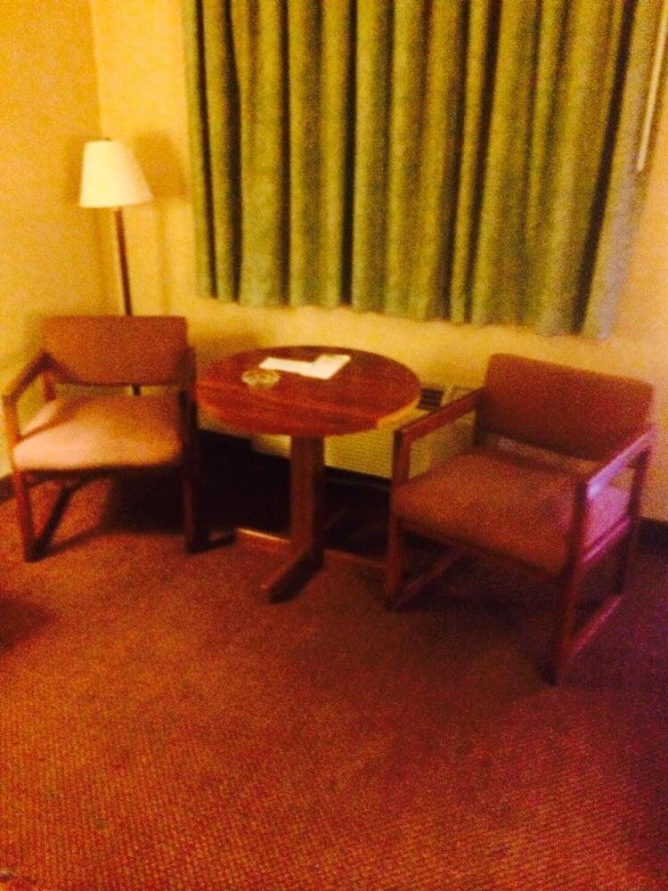 Budget Host Inn: 505 E State St, Botkins, OH