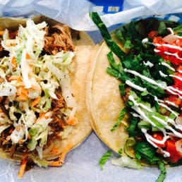 of White Duck Taco Shop - Asheville, NC, United States. BBQ carnitas ...