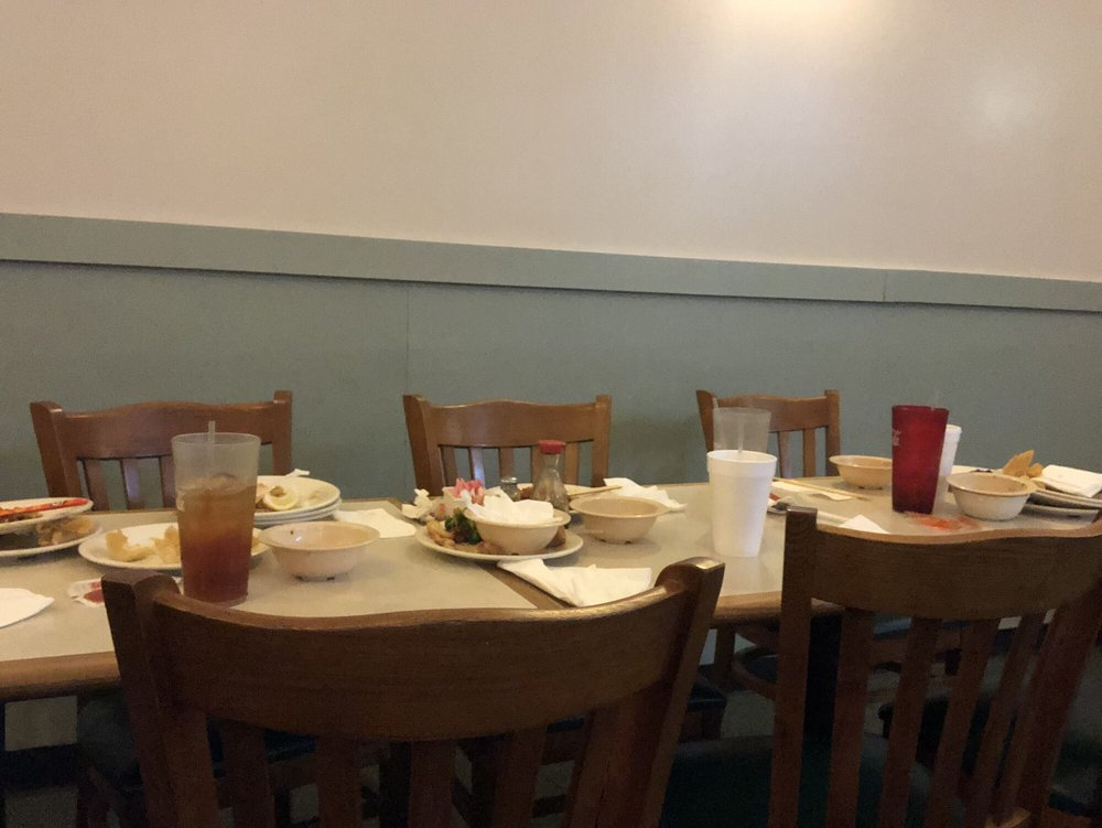 New China Restaurant: 414 N Main St, Franklin, KY
