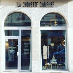 11a1c9cff13 La Chouette Curieuse - 10 Photos - Friperies