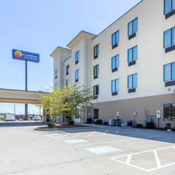 Photo Of Comfort Inn Suites Madisonville Ky United States