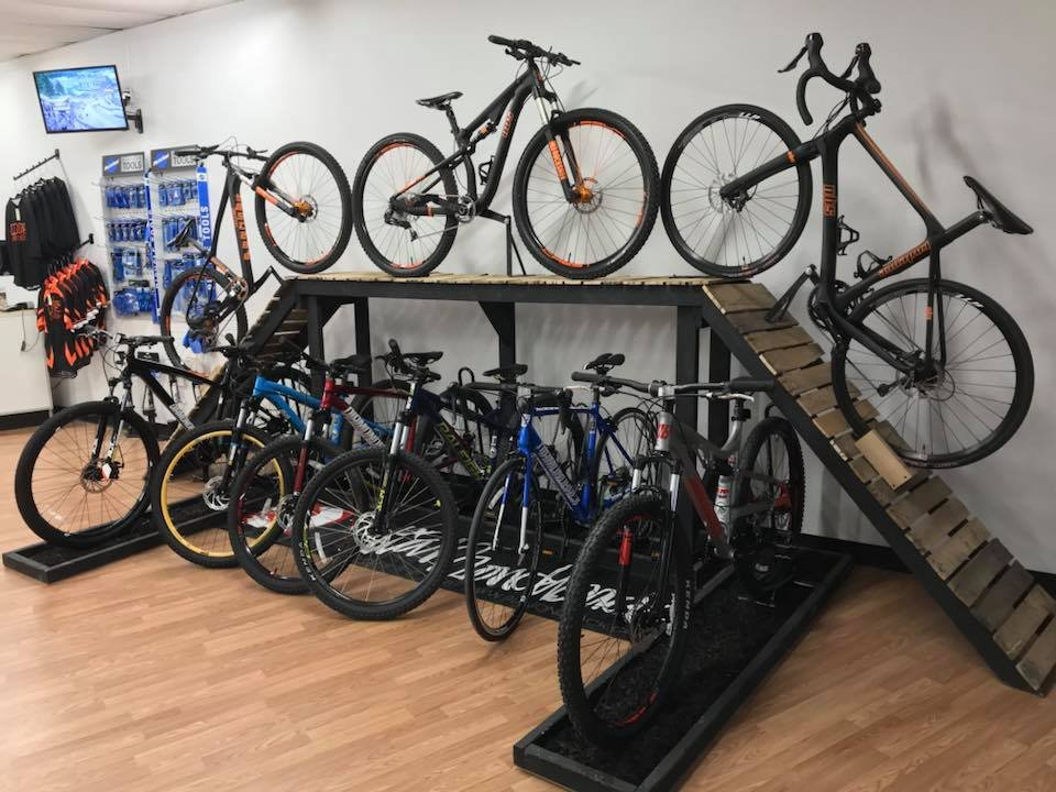 NBS Bikes: 1600 E Newport Pike, Wilmington, DE