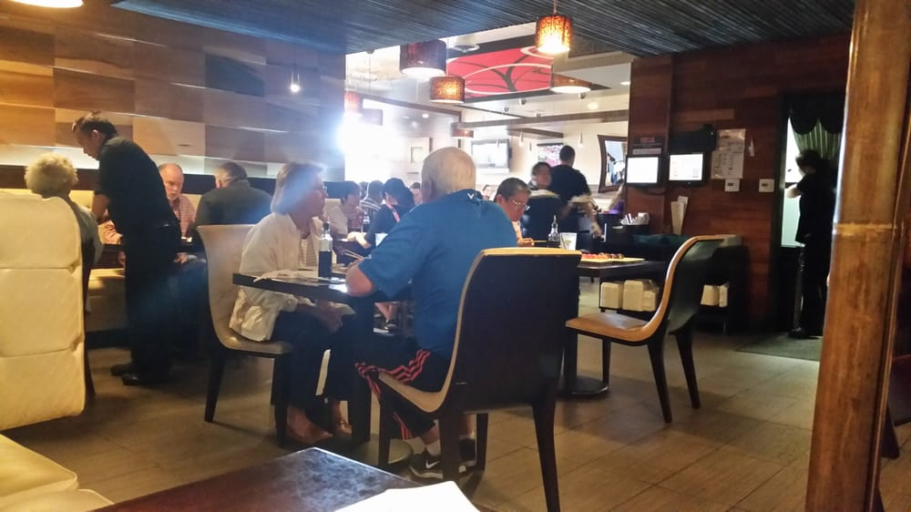 Japanese Restaurant In Newbury Park Ca