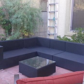 Photo Of US Patio Furniture   Las Vegas, NV, United States. Resin Wicker