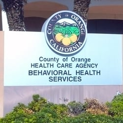 Behavioral Health Services County Of Orange Counseling Mental