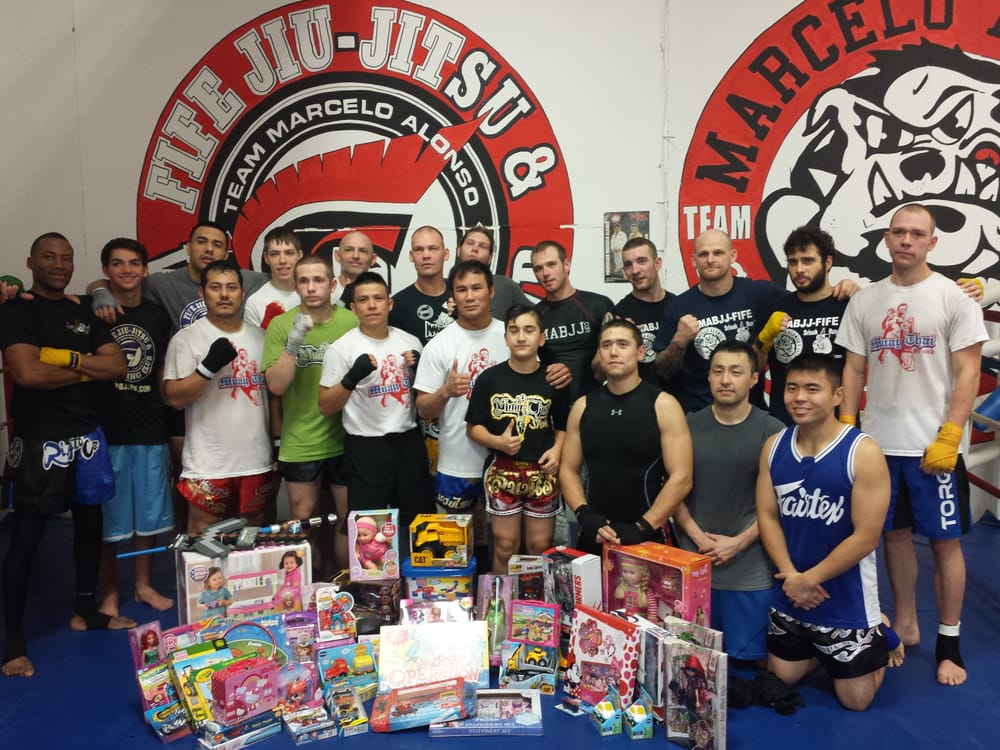 Srisuk Muay Thai: 2519 Pacific Hwy E, Tacoma, WA