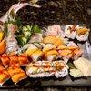 TORO Hibachi & Sushi