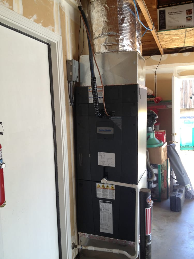 Comfort King Heating Air Conditioning Amp Solar Heating