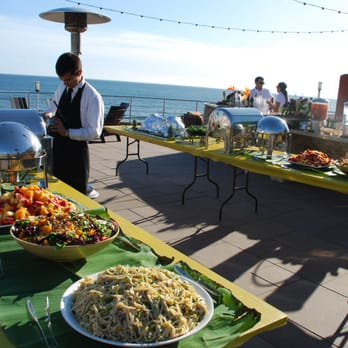 Chefs Table Catering Photos Reviews Wedding Planning - The chef's table catering