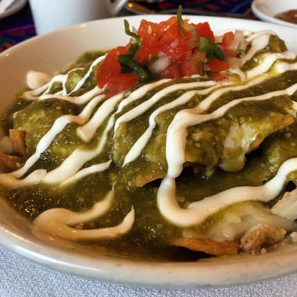 Hispanic Restaurants In San Antonio