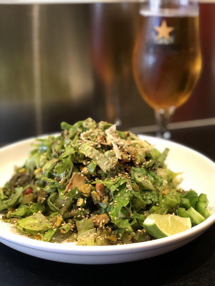 Karaweik Burmese Cuisine