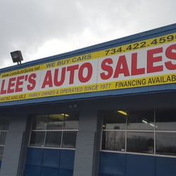 Photo Of Lees Auto S Garden City Mi United States This Place