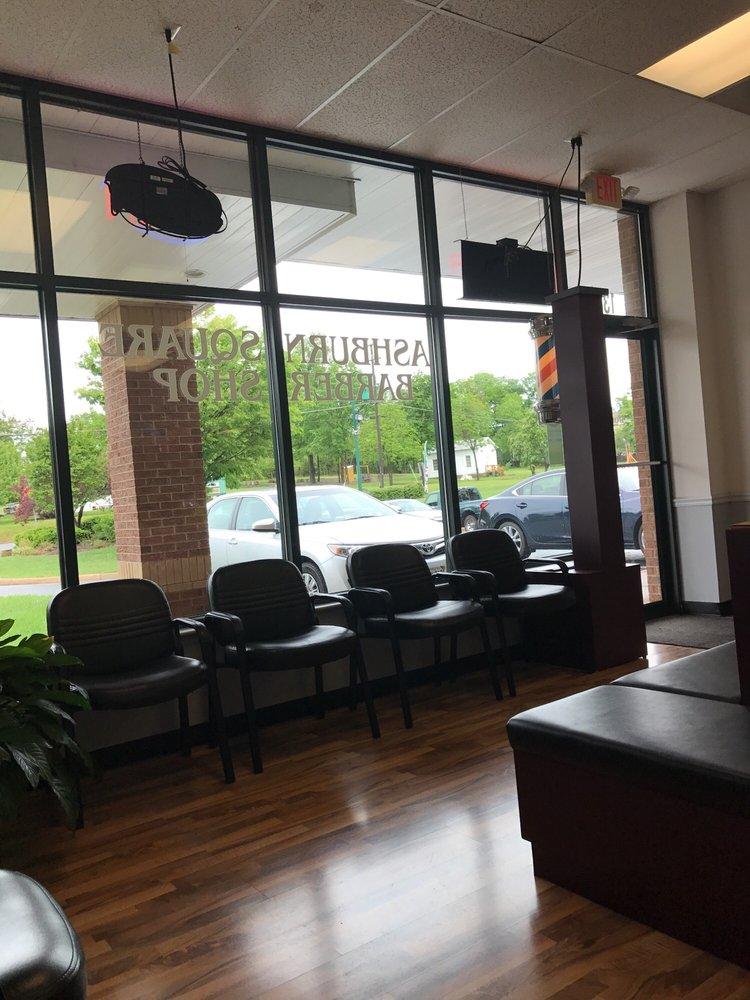 Ashburn Square Barber Shop: 20630 Ashburn Rd, Ashburn, VA