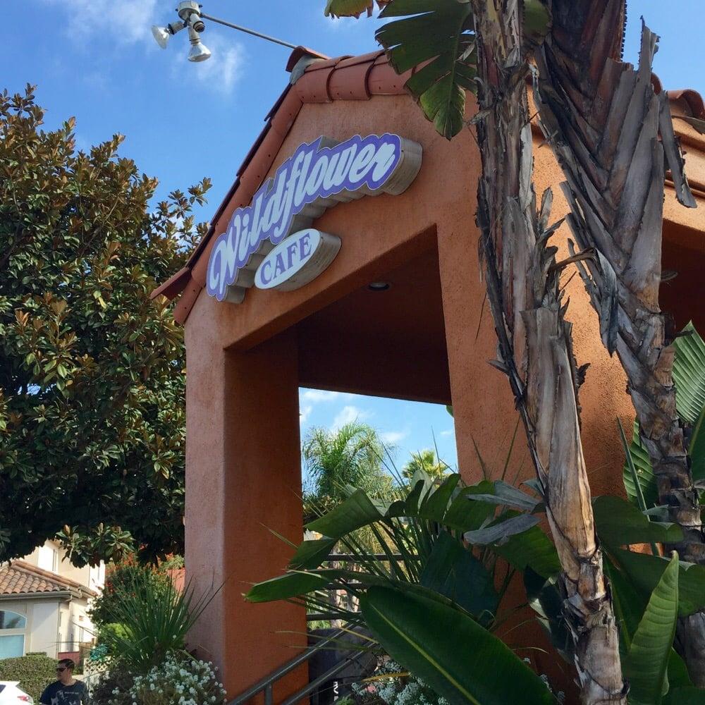 Brunch Place Near Redondo Beach