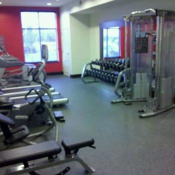 photo of hilton garden inn fargo fargo nd united states fitness center - Hilton Garden Inn Fargo