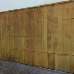 Photo Of Garage Door Refinishing   La Mesa, CA, United States. This Door