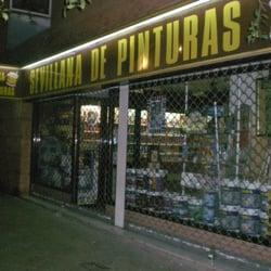 Sevillana De Pinturas Hogar Y Jardin Ronda De Triana S N Triana