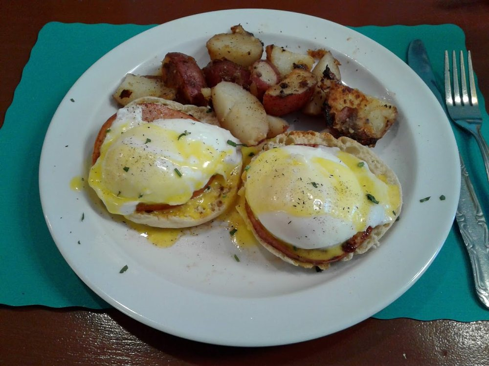Oceanview Diner: 9619 Granby St, Norfolk, VA